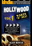 Hollywood Warts 'N' All, Volume 1 (English Edition)