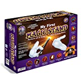 Kids Magic Set + Chest. Perform Hundreds of Tricks with Today's Most Exciting Magician Items. DVD