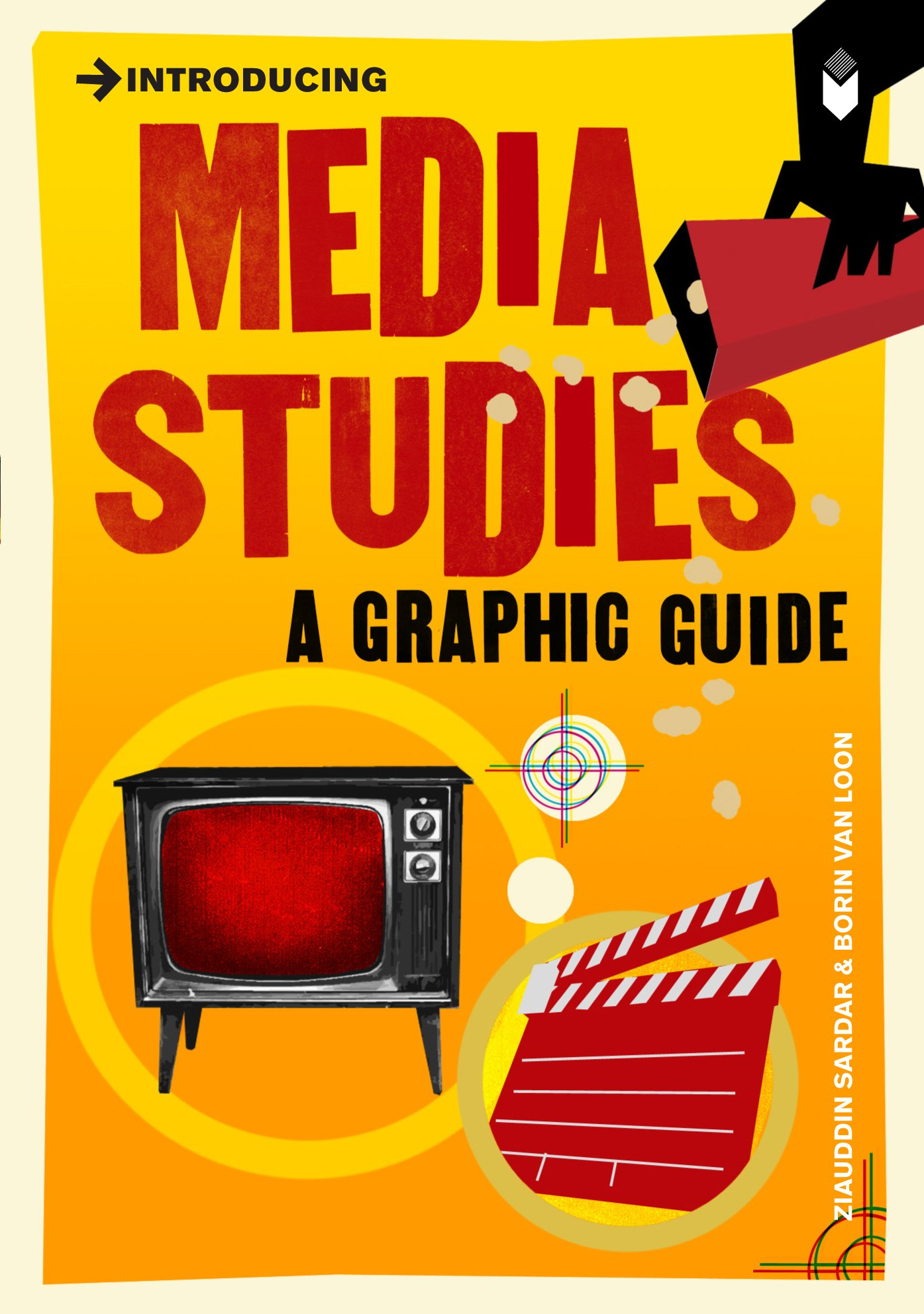 Download Introducing Media Studies: A Graphic Guide ebook