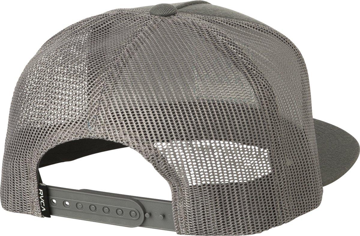 4c07ba0c077 RVCA Men s All The Way Trucker Hat