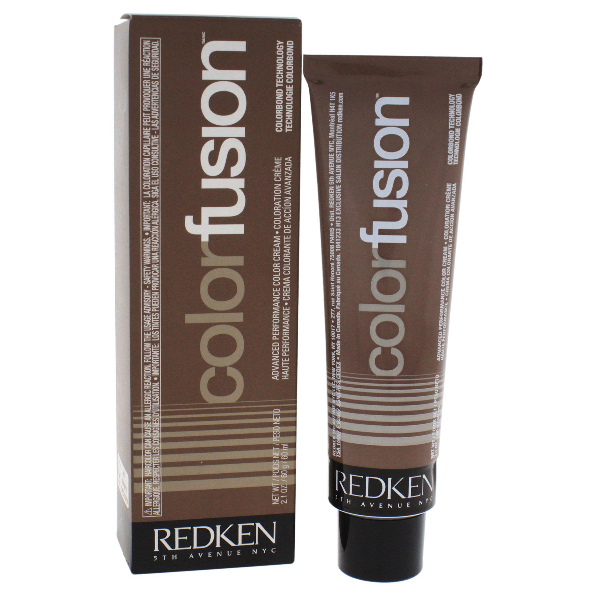 Amazon Redken Color Fusion Advanced Performance Color Cream