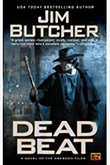 Dead Beat (The Dresden Files, Book 7) Kindle Edition