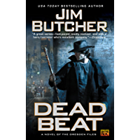 Dead Beat (The Dresden Files, Book 7)