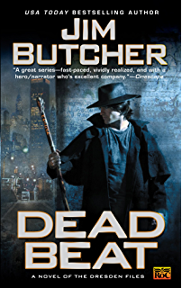 Small favor the dresden files book 10 kindle edition by jim dead beat the dresden files book 7 fandeluxe Image collections