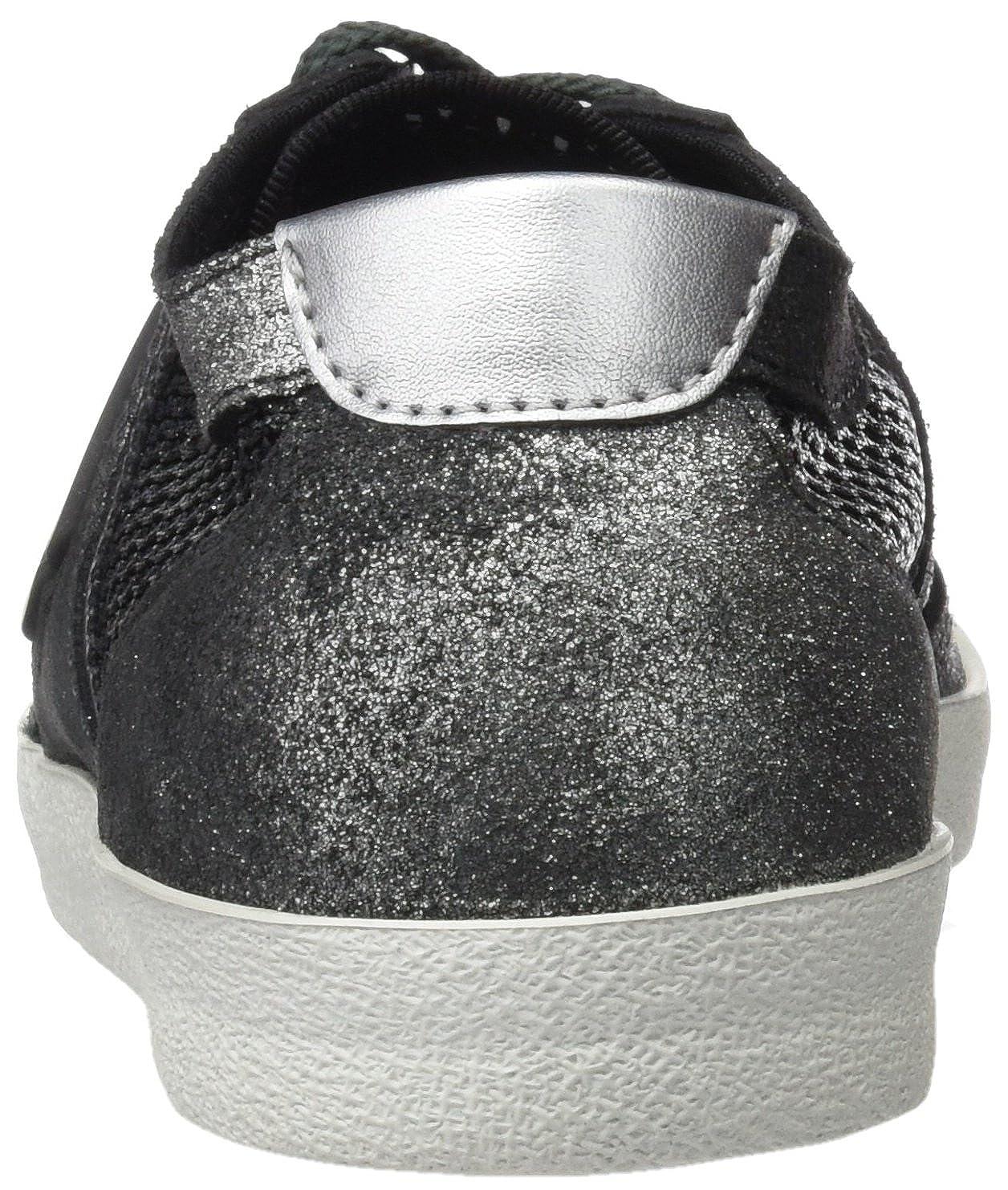 DUUO Damen Damen DUUO Emma Sneaker Schwarz (Metalizado 57) d4fab1