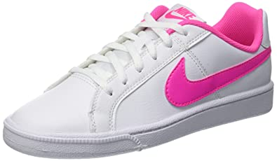 reputable site fc78c 8ff38 Nike Court Royale (Kids) White