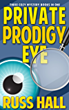 Private Prodigy Eye (English Edition)