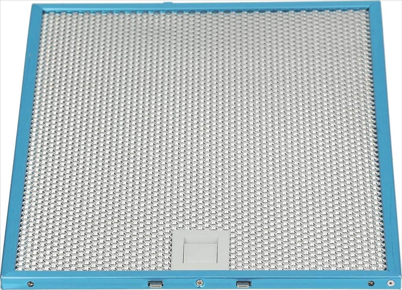 Fagor - Filtro de grasa metálico 33,3 x 23,8 x 0,8 cm