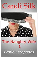 The Naughty Wife 1: Erotic Escapades Kindle Edition