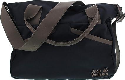 Jack Wolfskin Midtown Tasche blau: : Koffer