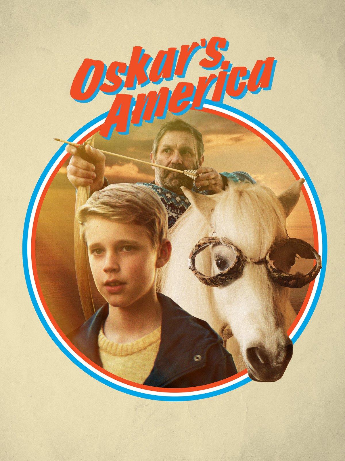 Oskar's America on Amazon Prime Video UK