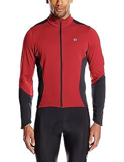 51e9b81f3 PEARL IZUMI Men s Select Thermal Jersey  Amazon.co.uk  Sports   Outdoors