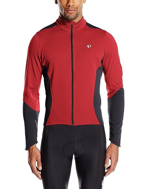 7859510f7 Pearl Izumi Men s Select Thermal Jersey  Amazon.co.uk  Clothing