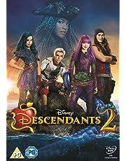 The Descendants 2 [DVD]
