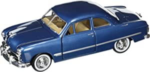Motor Max 1:24 American Classics 1949 Ford Coupe