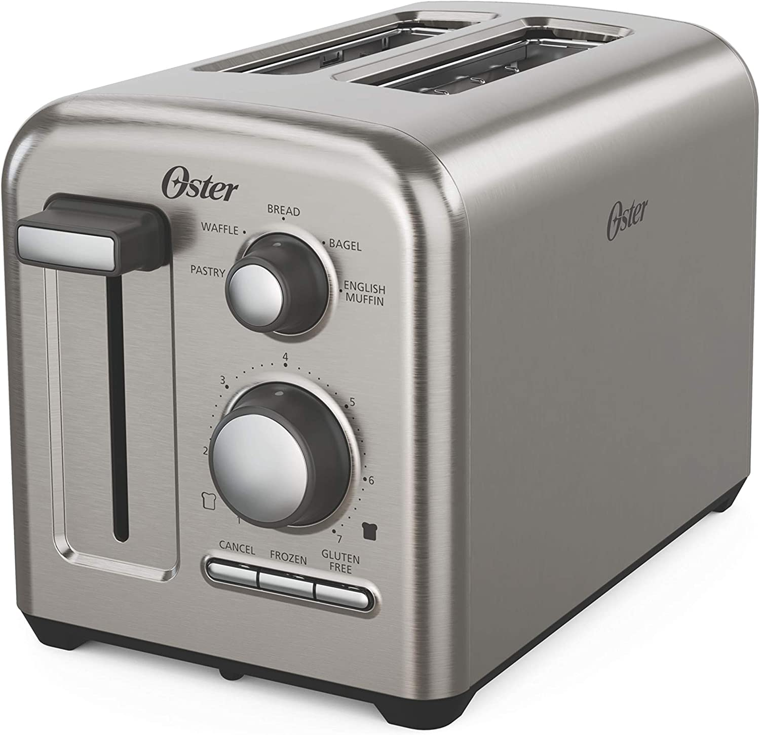 Oster Precision Select 2-Slice Toaster (Renewed)
