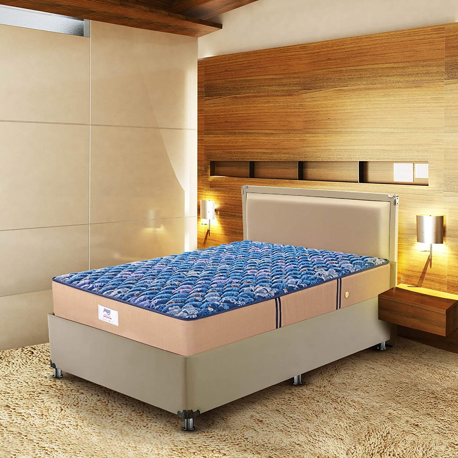 One of the Best mattress in top 5 best mattress under 15000 in India by grabitonce.in