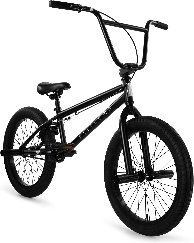 精英自行车隐形自由式自行车