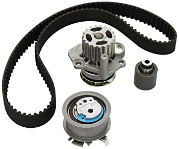 Hepu PK05690 Bomba de agua + kit correa distribución: Amazon.es: Coche y moto