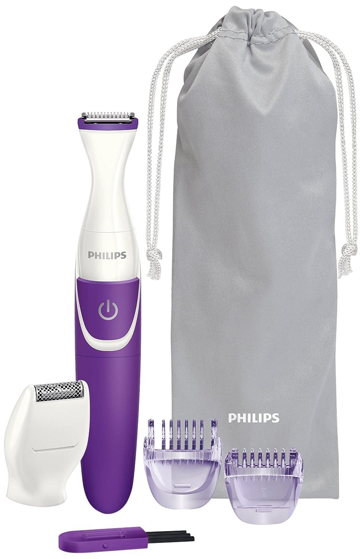 Philips Bikini Trimmer BRT383/15