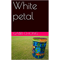 White petal (English Edition)