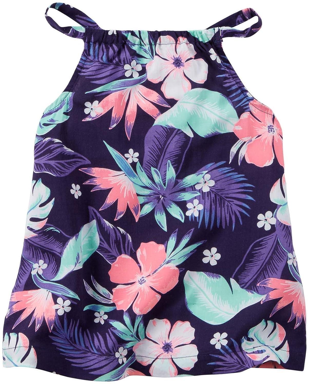 Carters Girls Woven Fashion Top 273g299
