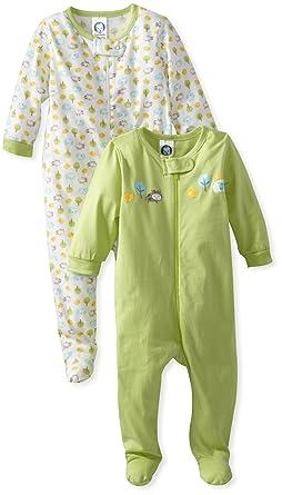 285390f6f7 Amazon.com  Gerber Unisex-Baby  Clothing