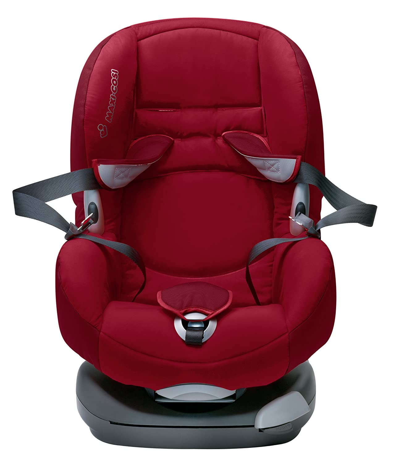 Amazon.com : Maxi-Cosi Priori XP Group 1 Car Seat (Shadow Red) : Baby