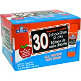 Elmer's 60556 All-purpose School Glue Sticks, 8g (0.28 Oz.) Each, 30-pack