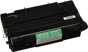 PANASONIC UG5520 Toner/Developer/Drum Cartridge for panasonic fax Machine uf890, 990