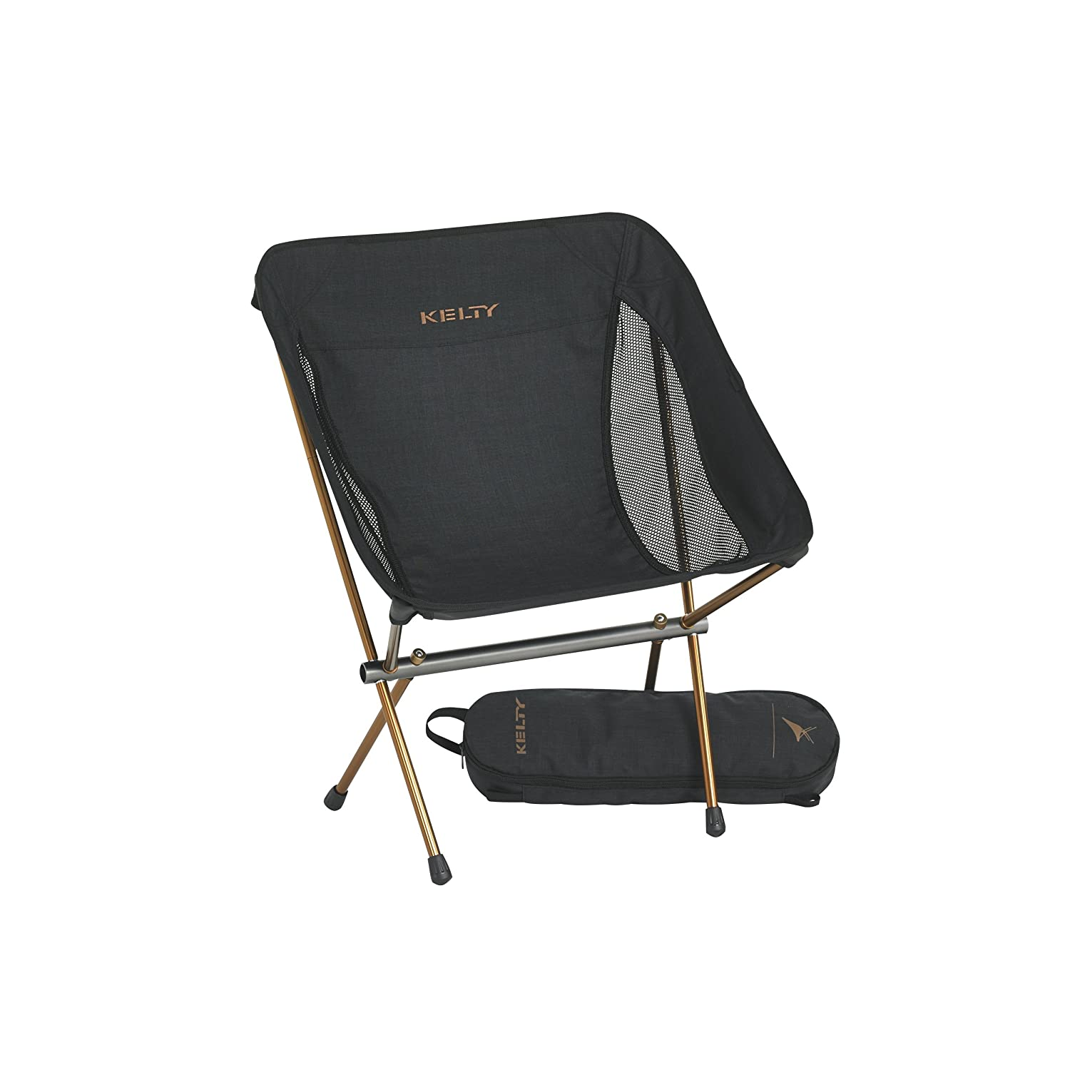 Kelty Linger Outdoor Chair Light Low Back 20 x 18.5 x 26 61510416