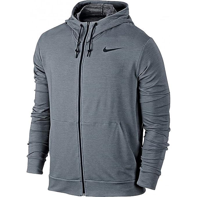 Nike Dry Hoodie FZ Fitness Jacken bei