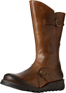 Womens Miss141fly Riding Boots FLY London