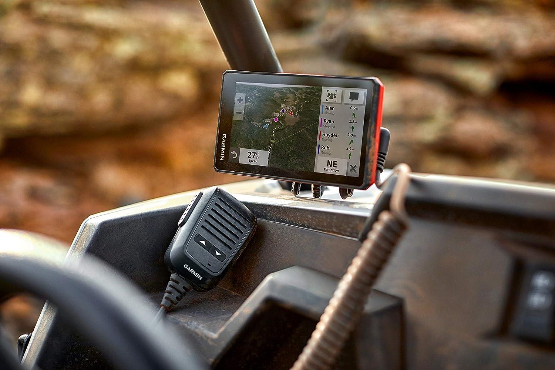 Garmin Tread - GPS Aventure Tout-Terrain - Test & Avis - Mon GPS Avis.fr