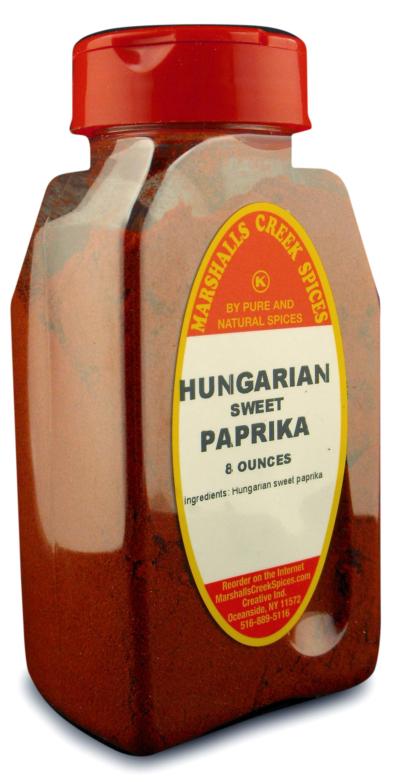 Marshalls Creek Spices (3 PACK) PAPRIKA, HUNGARIAN (sweet)