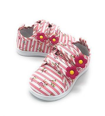 Amazon.com: Blue Berry EASY21 - Zapatillas de malla ligeras ...