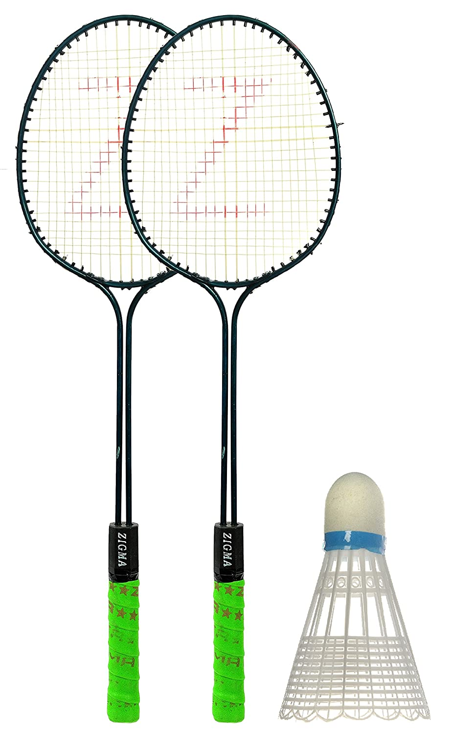 Buy Klapp Badminton Set Pack Of Two Racquet And 1 Shuttlecock Bri Jbl Xtreme Blue Online At Low Prices In India