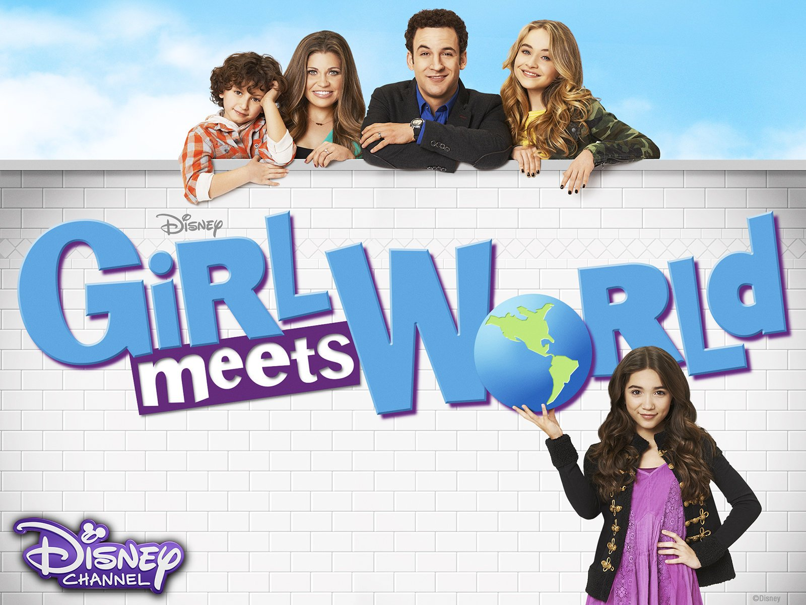 Why did they cancel girl meets world