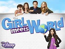 Girl Meets World Season 101