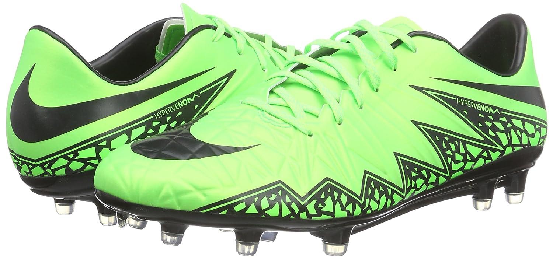 monsieur / madame nike soccer phatal hommes phatal soccer ii fg hypervenom au nouveau marché de haute qualité vv21879 convenant à la couleur 7f8787