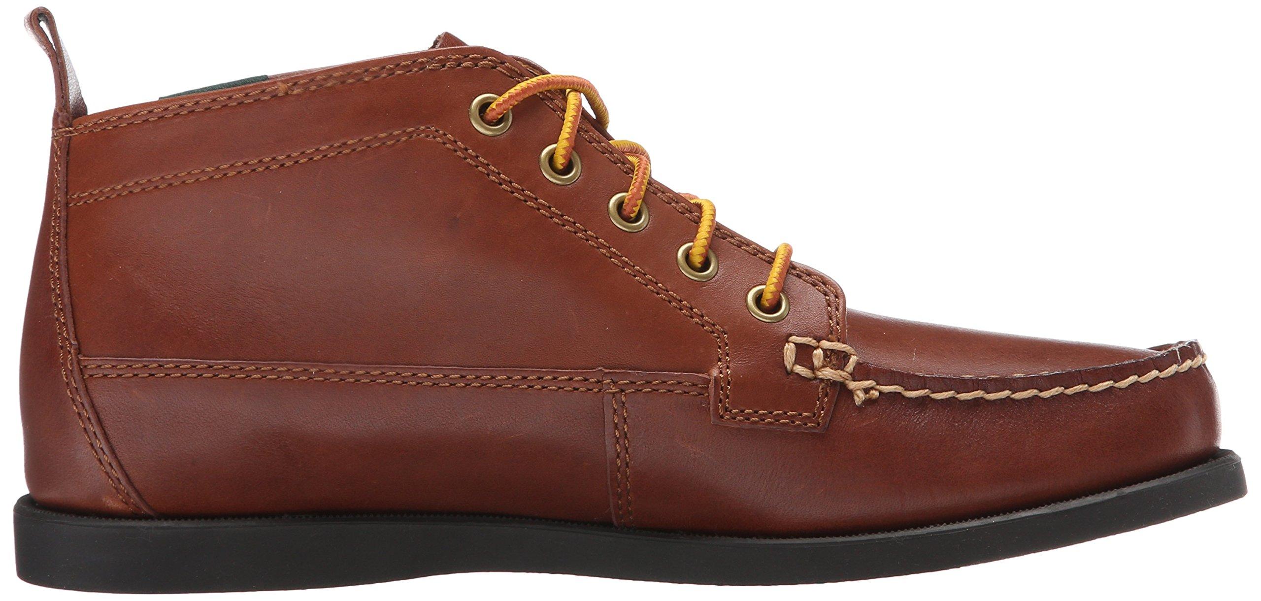 Eastland Men's Seneca Chukka Boot, Tan, 14 W US by Eastland (Image #7)