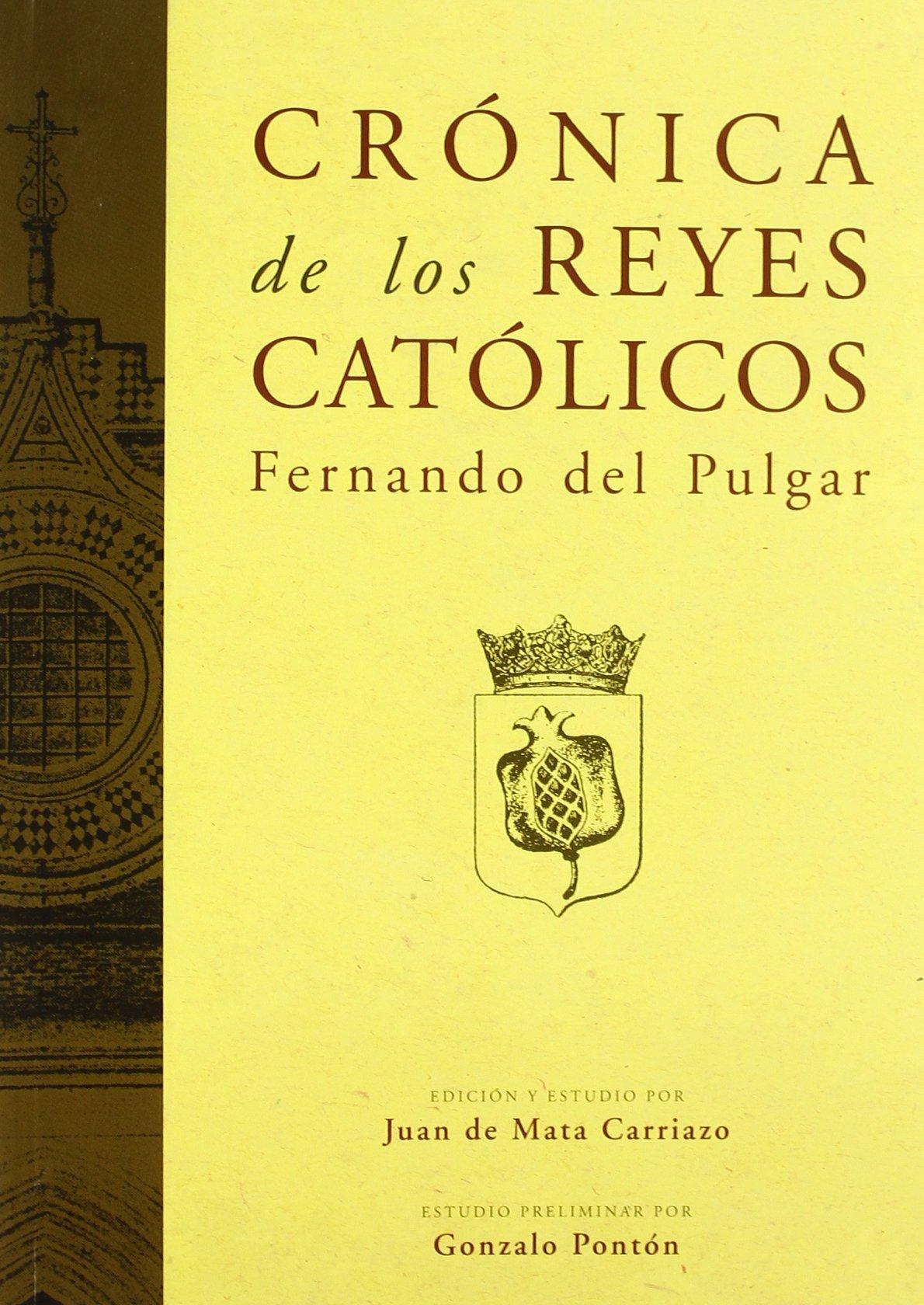 CRÓNICA DE LOS REYES CATÓLICOS (2 VOLS.) (Crónicas): Amazon.es ...