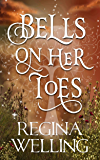 Bells On Her Toes: A Romantic Cozy Mystery (The Psychic Seasons Series Book 2)