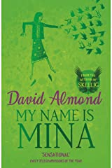My Name is Mina Kindle Edition