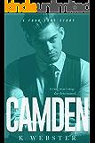 Camden (Four Sons Book 4)