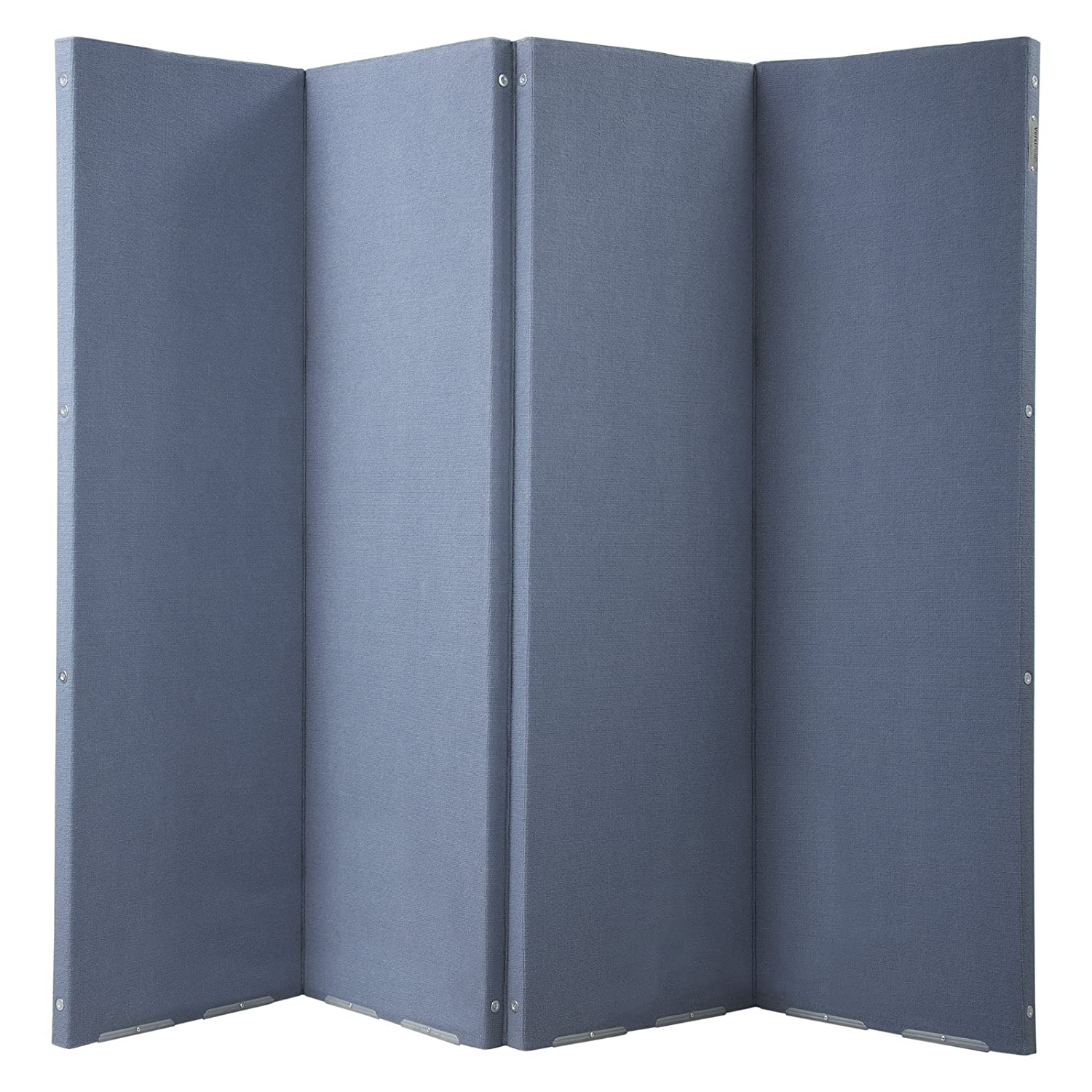Amazon.com: Versare Versifold Sound Control Room Divider   8W X 6.5H Ft.:  Industrial U0026 Scientific