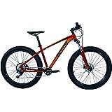 Tommaso Masso 27.5 Wide Tires Mountain Bike