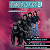 The Predator: Animorphs, Book 5