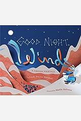 Good Night, Wind: A Yiddish Folktale Hardcover