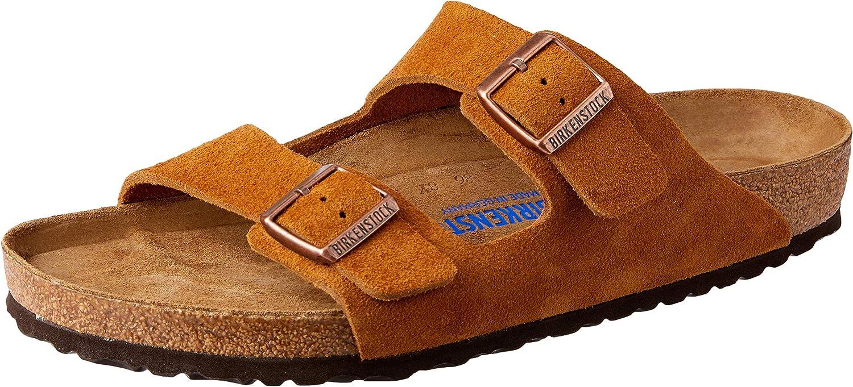 Birkenstock Sandals 1009526 Arizona SFB